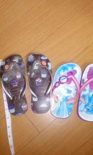Kids Bundled Slippers TAKE ALL