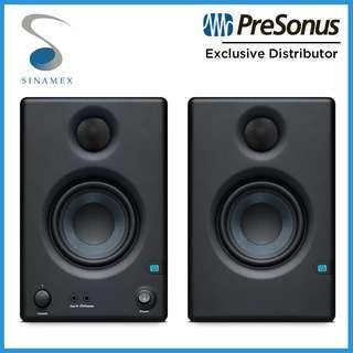 PreSonus Eris 3.5 (pair) Active Speakers