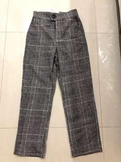 brown square pants