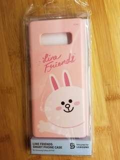 全新 正貨 Samsung Note 8 手機殼 Line Friends Cony Note 8 Phone Case