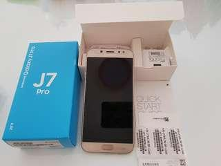 Samsung J7 Pro 32GB (Gold)