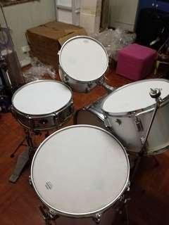 日本流行鼓