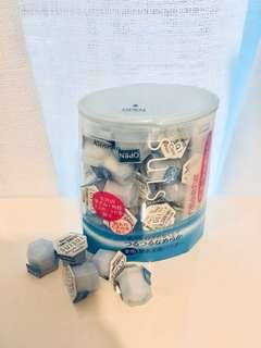 Kanebo Suisai 酵素洗顏粉 全新 一盒32個加5粒散裝