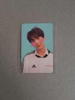 [WTT] BTS LY ANSWER PC