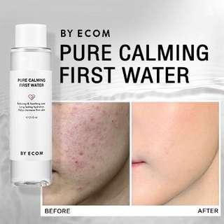 by ecom pure calming water
