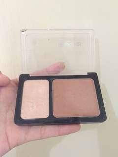 Catrice Highlighter & Bronzer