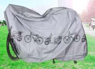 Bicycle Rain Cover