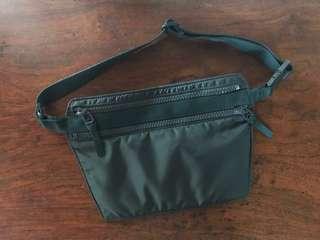 Uniqlo U Shoulder Bag/Fanny Pack