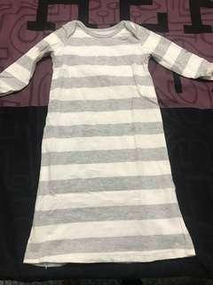 Baby CK pyjamas