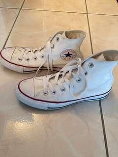 Converse Chuck Taylor All Star Seasonal  Hi-Top sz.7 Women's