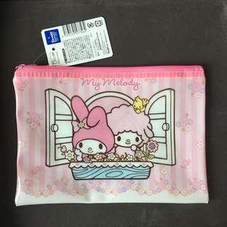 My Melody B5 size 文件袋