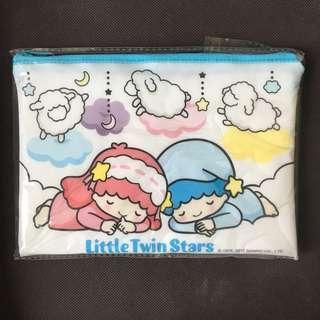 Little Twins Star B5 size 文件袋