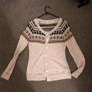 Uniqlo outerwear