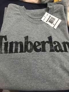 🚚 Timberland短t