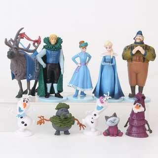 Disney Frozen Fever Set