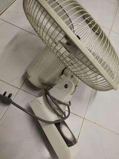 KDK Wall Fan