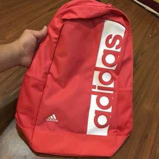 🚚 adidas 後背包(日本帶回)