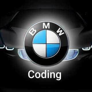 BMW AND MINI CODING