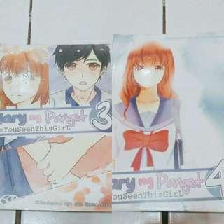 Diary ng Panget 3 & 4