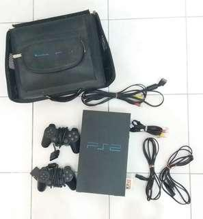 ORIGINAL SONY PS2
