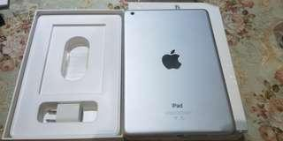 A iPad mini Wi-Fi 16GB White