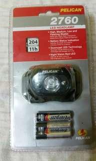 pelican 2760 headlamp.