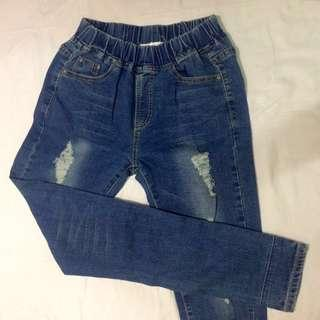 Ripped Jeans from Soul