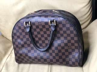 LV Designer hand bag class AAA from US