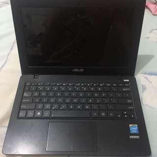 Laptop asus 512gb