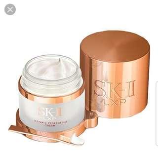 SKII LXP Ultimate Perfecting Cream