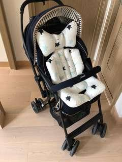 Baby Stroller seats liner car seats High chair ( made in Korea)
