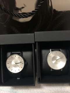 🚚 KLASSE14 對錶