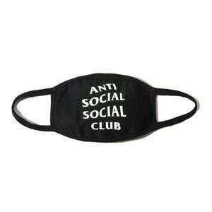 Anti Social Social Club FACEMASK