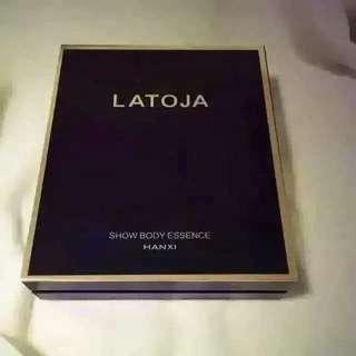 Latoja show body essence ( Slimming)