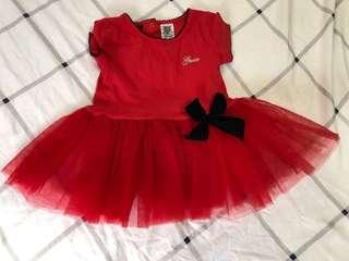 Guess Toddler Dress