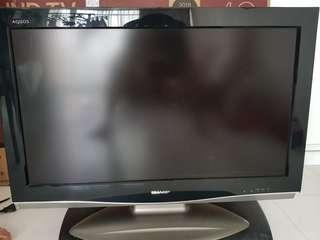 Good Sharp TV for Sell