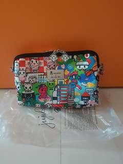 PL Jujube Sling Bag