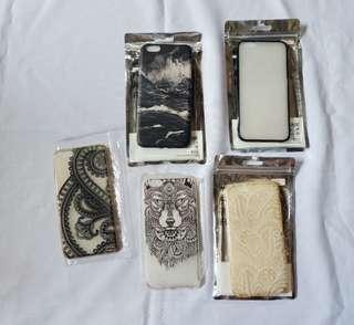 Bundle iPhone 6plus / 6sPlus Cases