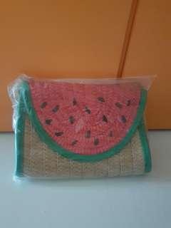 BN Watermelon Pouch