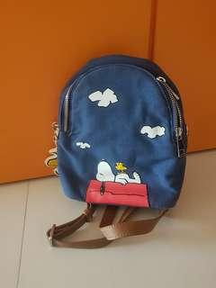 PL Snoopy Backpack
