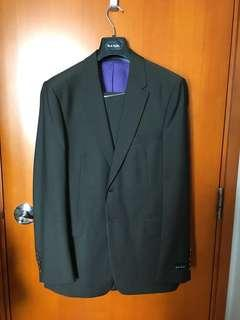 Paul Smith men's suit (brown) Size 38 啡色西裝
