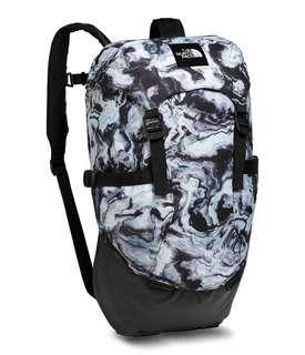 North Face Marble Backpack
