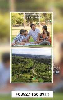 Lots for Sale in Antipolo by Megaworld