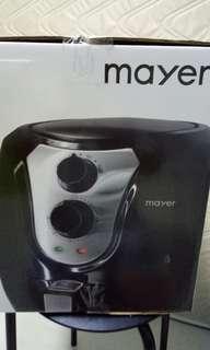 Mayer airfryer mmaf 609