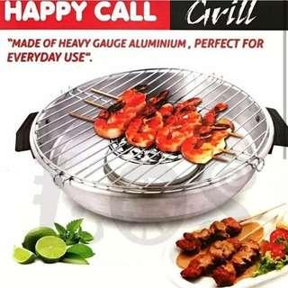 Happy call grill