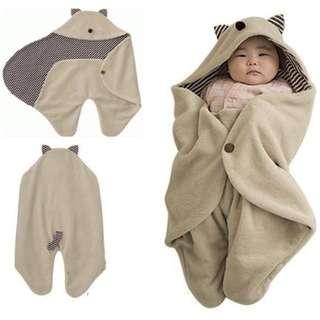 Baby blanket devil / selimut bayi