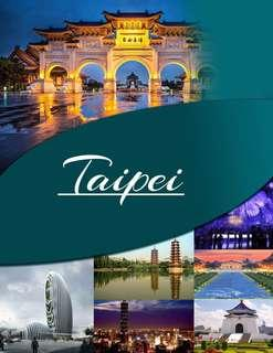 3D2N TAIPEI PACKAGE W/ AIRFARE