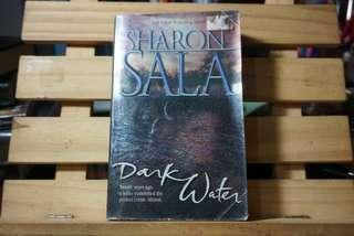 Dark Water -Sharon Sala