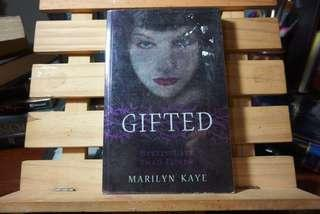 Gifted - Marilyn Kaye