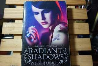 Radiant Shadows - Melissa Mar